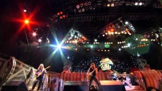 Iron Maiden - Iron Maiden (En Vivo!) [HD]