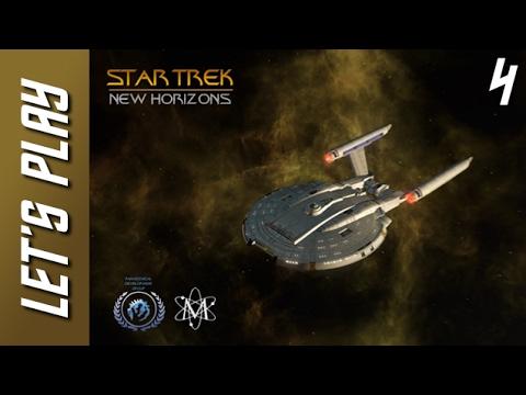 Let's Play Converted Stellaris - Star Trek: New Horizons – The Federation #4