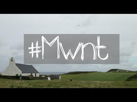 Mwnt, Ceredigion
