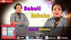 Waraka   Bahati Bukuku   Official Audio