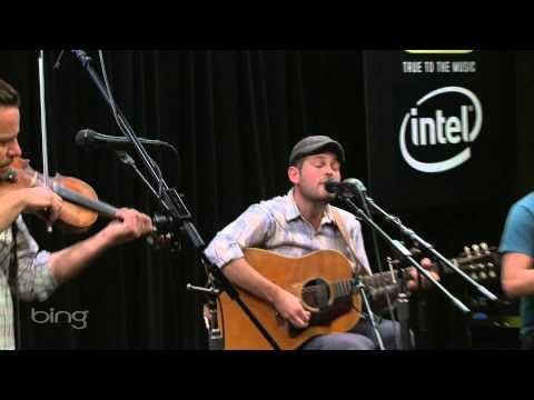 Gregory Alan Isakov - That Moon Song (Bing Lounge)