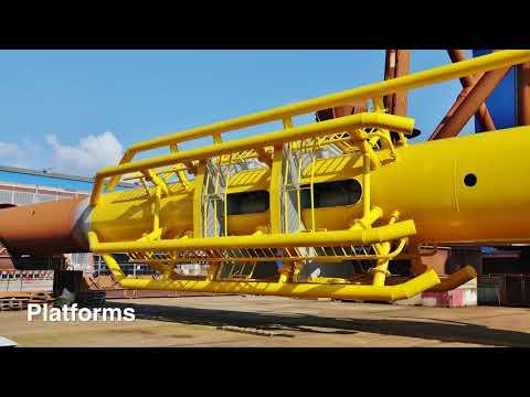 IMPaC-Offshore Wind Portfolio