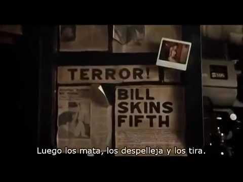 El Silencio de los Inocentes - Trailer Cineteca Alameda