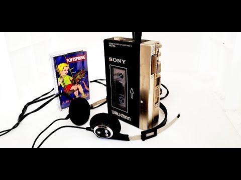 Let's Fix: Sony Walkman WM-3