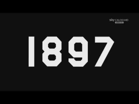 F.C. Juventus history  Il più grande spettacolo dopo il big bang  HD