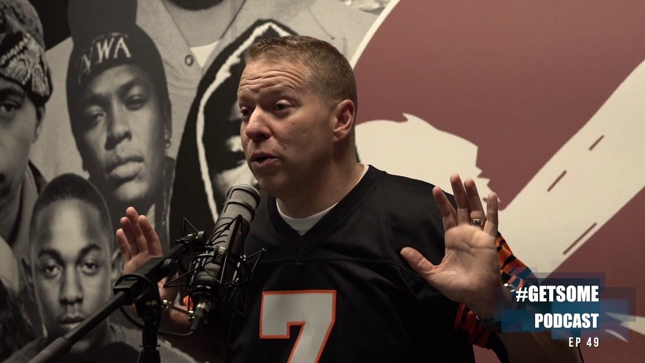 Gary Owen On Katt Williams Drama and George Zimmerman | #GetSome Podcast EP49
