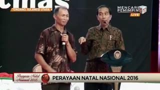 Download lagu Jokowi Tertawa Petani Ini Tak Hafal Pancasila
