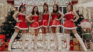 Download lagu We Wish You A Merry Christmas ( Dance Version ) | Giáng Sinh An Lành | HEYSTEP