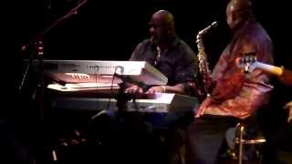 Gerald Albright @ (Tangiers in Akron, Ohio) ~Anniversary