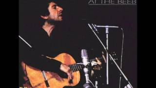 Leonard Cohen - You Know Who I Am (Live at The Beeb)