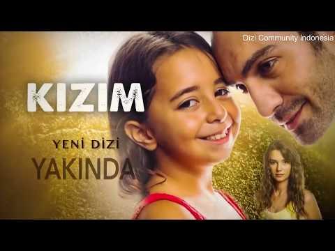 Kizim / Putriku - Promo Bahasa Indonesia