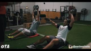 [Elite] Core Workout For Athletes | Overtime Athletes
