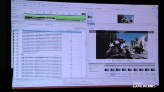 debugging and profiling direct3d 11 nvidia nsight visual studio edition 4 0