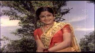 Jodi Bedo Kalavamma Kannada Song | Bhaktha Kumbara Kannada Movie | S Janaki | Manjula