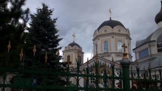 молебен у раки Святителя Луки Крымского