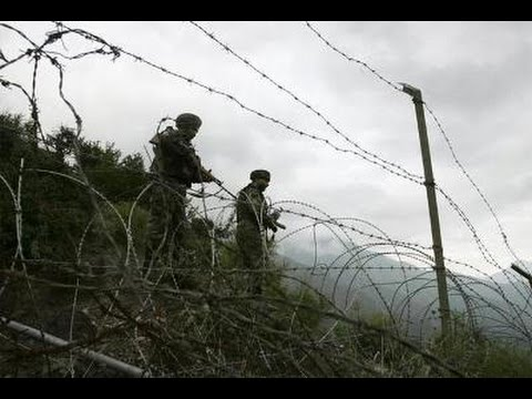 Pakistan violates ceasefire in Akhnoor sector