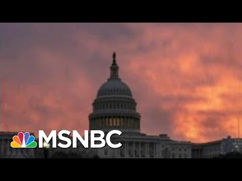 The Government Shutdown Could Delay Your Tax Refund | Velshi & Ruhle | MSNBC Mp3