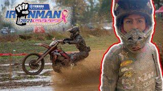 2021 Ironman GNCC FIΝALE (Vlog) - Jesse Ansley