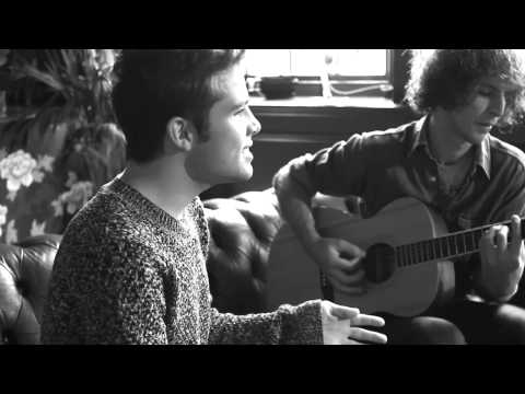 Joe McElderry - AMBITIONS (Acoustic)