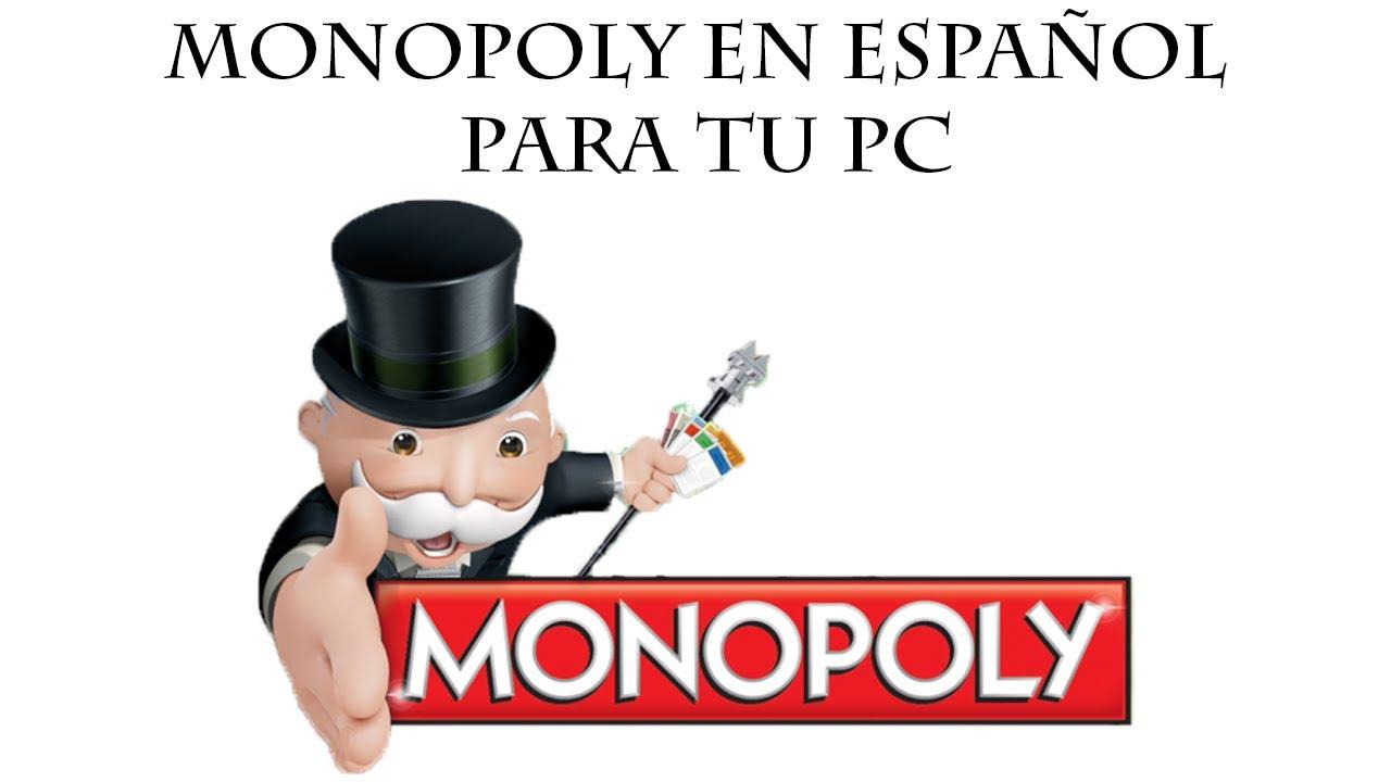 monopolio juego pc español