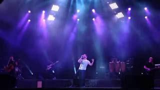 "Pablo Alborán - ""Un Buen Amor"" | Audiorama el Trompo | Tour Terral 2016"
