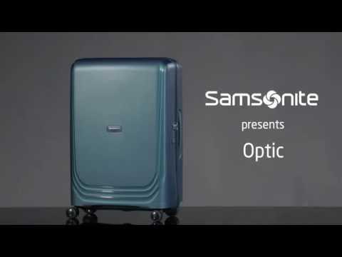 Samsonite Academy Optic