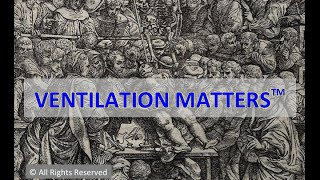 Ventilation Matters Season 2 Ep 1 -   Optimal PEEP in Critically Ill Patients
