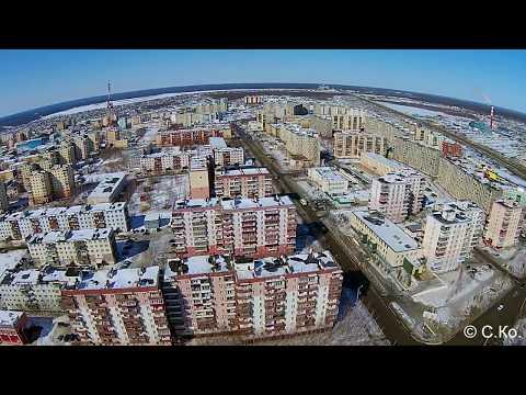"""г. Мирный (где карьер """"МИР""""),  Якутия"""
