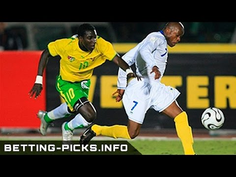 ✅ TOGO 1-3 D.R. CONGO (AFRICA CUP OF NATIONS) 24-01-2017
