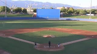 Tucson Sun Belt Baseball 6-17-2019 Mon
