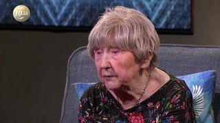 Dagny Carlsson, 104 år: