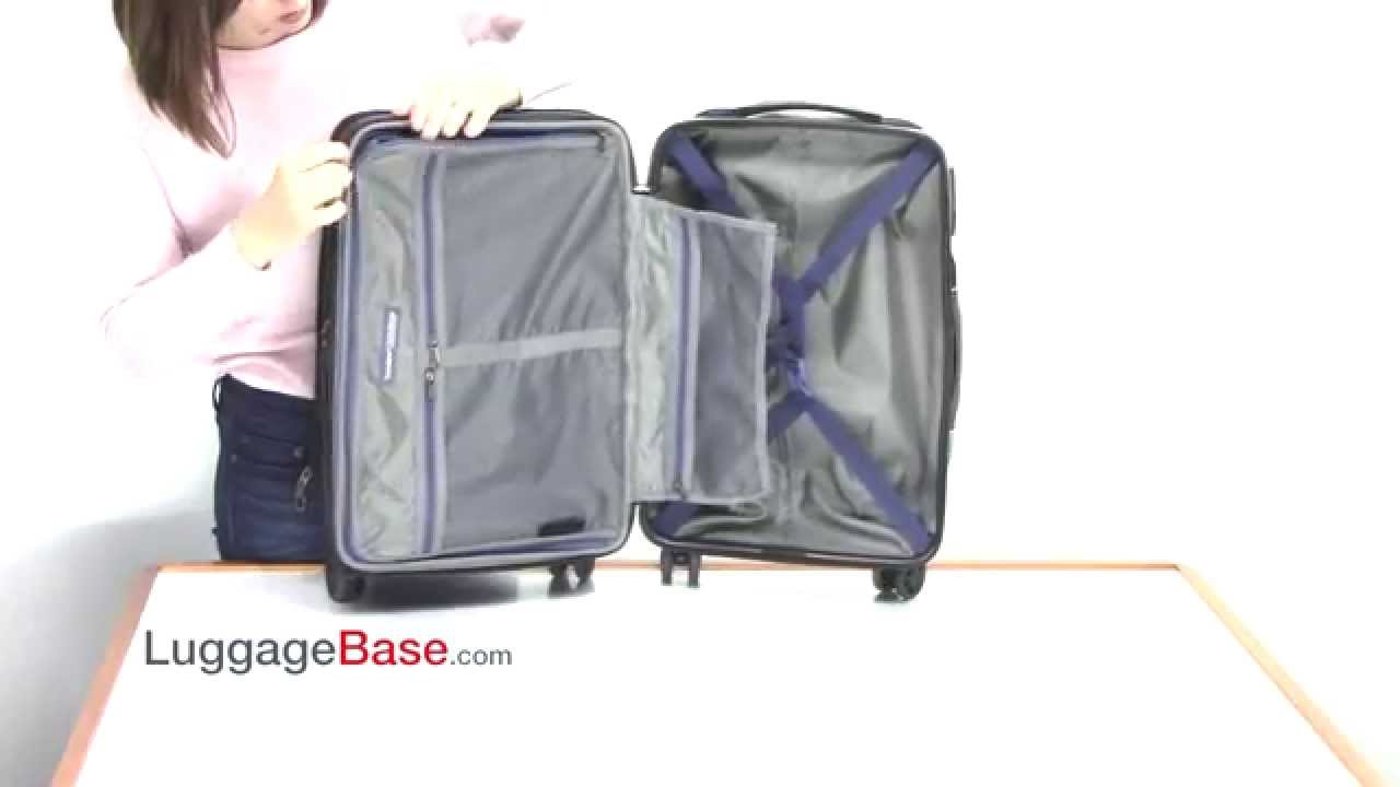 bdfa6fbaff21 Travelpro Maxlite 20