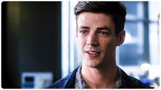 Barry Loses His MemorySpeed The Flash 3x21 Part 3