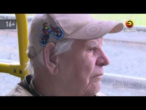 В Казани острая нехватка водителей общественного транспорта