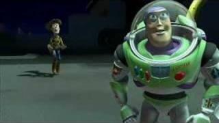 Toy Story. Eres un Juguete