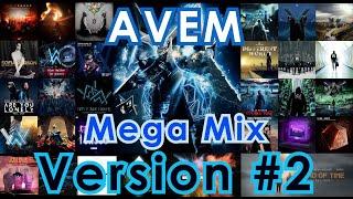 Download Alan Walker - Avem (Mega Mashup Part 2) ft. Walkers United