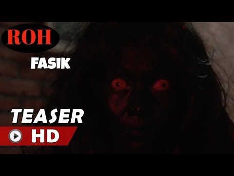 "Trailer Film Horor ""Roh  Fasik"""