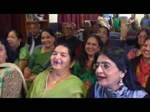 Bhartiya Samaj Auckland Performers & Volunteers  Appreciation 20 Aug 2016