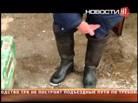 """Совсем """"запарились"""" жители Компрессорного"""
