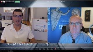 Prof Steve Keen - Coming Financial Crisis