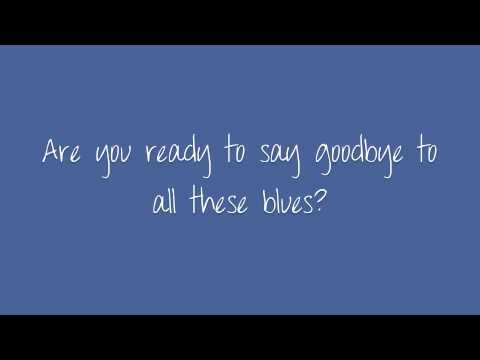 Kiss a Girl - Keith Urban - lyrics on screen