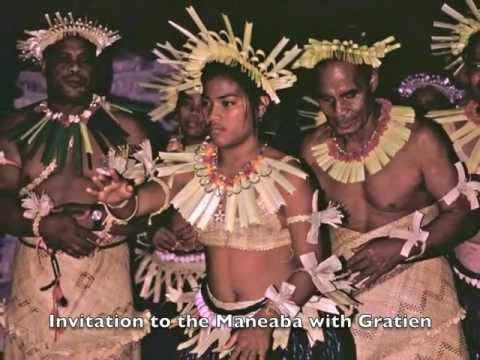 2 Kiribati1988-1994 various actions Bateau Fraternité