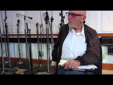 Admiral Ackbar speaks: The Erik Bauersfeld interview