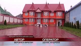 Цыгане в Украине живут богаче работяг в России