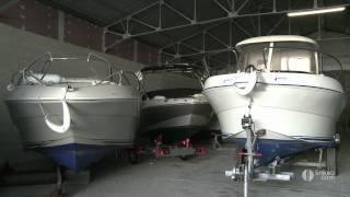 ARMOR NAUTIC : Vente et entretien bateaux moteurs neufs et occasion