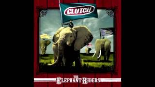 Clutch - The Elephant Riders [1998 | Full Album]