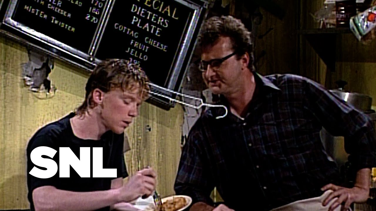 Tornadoville - Saturday Night Live