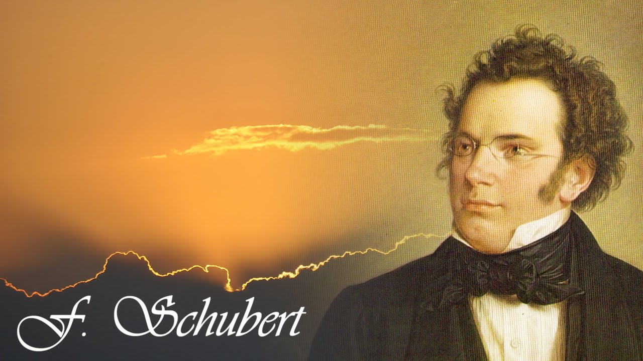 Classical Music for Studying and Concentration: Relaxing Piano Music -  Study Music Focus Schubert