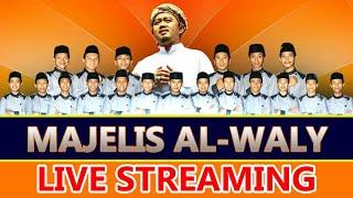 Sumberan Bersholawat Bersama Majelis Alwaly