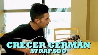 CRECER GERMAN - ATRAPADO (Versión Pepe's Office)